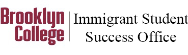 Brooklyn College Immigrant Student Success Office