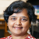 Anjana Saxena